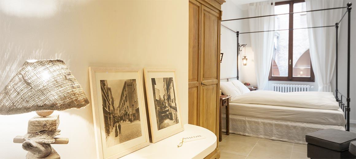 A casa di Zoe - Triple Room - Camera Tripla a Bologna